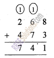 RBSE Solutions for Class 5 Maths Chapter 2 Addition and Subtraction Additional Questions image 9