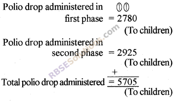 RBSE Solutions for Class 5 Maths Chapter 2 Addition and Subtraction Ex 2.1 image 10