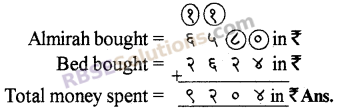 RBSE Solutions for Class 5 Maths Chapter 2 Addition and Subtraction Ex 2.1 image 14