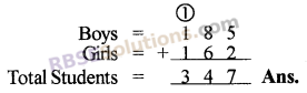RBSE Solutions for Class 5 Maths Chapter 2 Addition and Subtraction In Text Exercise image 2