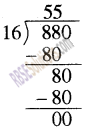 RBSE Solutions for Class 5 Maths Chapter 3 गुणा भाग Additional Questions image 2