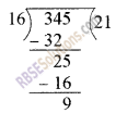RBSE Solutions for Class 5 Maths Chapter 3 Multiplication and Division Additional Questions image 3