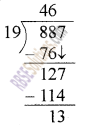 RBSE Solutions for Class 5 Maths Chapter 3 Multiplication and Division Additional Questions image 4