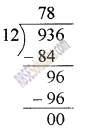 RBSE Solutions for Class 5 Maths Chapter 3 Multiplication and Division Ex 3.2 image 11