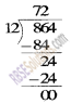 RBSE Solutions for Class 5 Maths Chapter 3 Multiplication and Division Ex 3.2 image 7