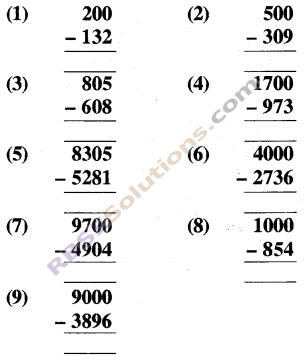 RBSE Solutions for Class 5 Maths Chapter 4 वैदिक गणित Ex 4.2 image 1