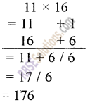 RBSE Solutions for Class 5 Maths Chapter 4 Vedic Mathematics Additional Questions image 1