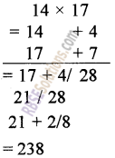 RBSE Solutions for Class 5 Maths Chapter 4 Vedic Mathematics Additional Questions image 5