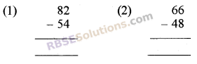 RBSE Solutions for Class 5 Maths Chapter 4 Vedic Mathematics Ex 4.1 imsge 1