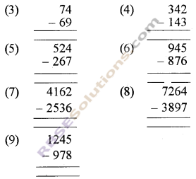 RBSE Solutions for Class 5 Maths Chapter 4 Vedic Mathematics Ex 4.1 imsge 2