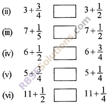 RBSE Solutions for Class 5 Maths Chapter 6 Understanding the Fractions Additional Questions image 5