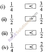 RBSE Solutions for Class 5 Maths Chapter 6 Understanding the Fractions Ex 6.1 image 2