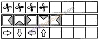 RBSE Solutions for Class 5 Maths Chapter 8 Patterns Additional Questions image 20