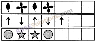RBSE Solutions for Class 5 Maths Chapter 8 Patterns Additional Questions image 24