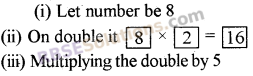 RBSE Solutions for Class 5 Maths Chapter 8 Patterns Additional Questions image 32