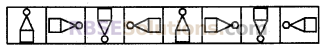 RBSE Solutions for Class 5 Maths Chapter 8 Patterns Additional Questions image 13