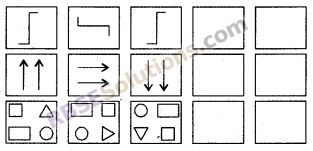 RBSE Solutions for Class 5 Maths Chapter 8 Patterns Ex 8.1 image 1