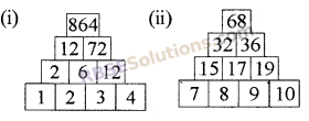 RBSE Solutions for Class 5 Maths Chapter 8 Patterns Ex 8.1 image 4