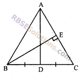 RBSE Solutions for Class 7 Maths Chapter 8 त्रिभुज और उसके गुण Ex 8.2
