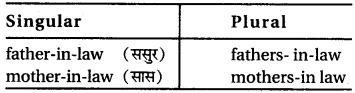 RBSE Class 6 English Vocabulary Number image 12