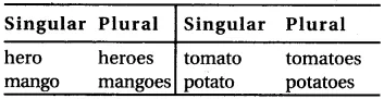 RBSE Class 6 English Vocabulary Number image 7