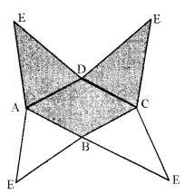 RBSE Class 8 Maths Model Paper 4 image 1