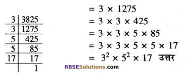 RBSE Solutions for Class 10 Maths Chapter 2 वास्तविक संख्याएँ Ex 2.2 4