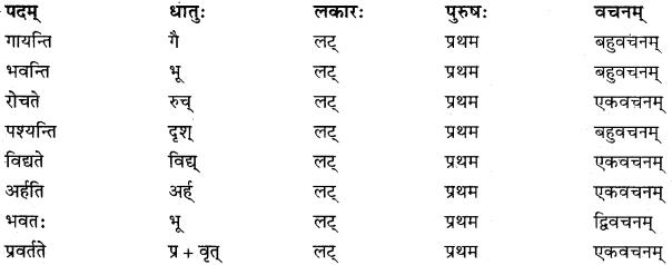 RBSE Solutions for Class 10 Sanskrit स्पन्दन Chapter 3 स्वराष्ट्र-गौरवम् image 7