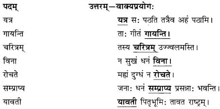 RBSE Solutions for Class 10 Sanskrit स्पन्दन Chapter 3 स्वराष्ट्र-गौरवम् image 9