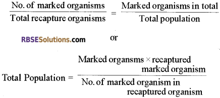 RBSE Solutions for Class 12 Biology Chapter 38 Human Population img 9