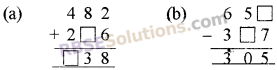 RBSE Solutions for Class 5 Maths Chapter 17 Mental MathematicsIn Text Exercise image 7
