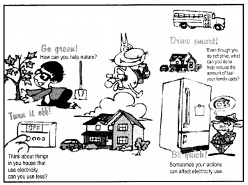 RBSE Solutions for Class 6 English Chapter 3 The Smart Village image 4