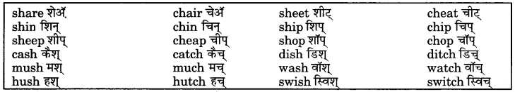 RBSE Solutions for Class 6 English Chapter 8 The Fire image 4