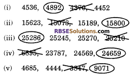 RBSE Solutions for Class 6 Maths Chapter 1 Know the Numbers In Text Exercise image 2