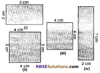 RBSE Solutions for Class 6 Maths Chapter 14 Perimeter and Area In Text Exercise image 1