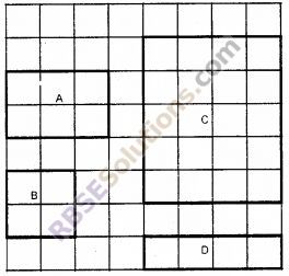RBSE Solutions for Class 6 Maths Chapter 14 Perimeter and Area In Text Exercise image 14