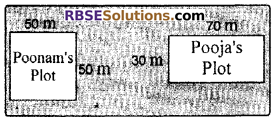 RBSE Solutions for Class 6 Maths Chapter 14 Perimeter and Area In Text Exercise image 21