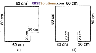 RBSE Solutions for Class 6 Maths Chapter 14 Perimeter and Area In Text Exercise image 22