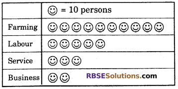 RBSE Solutions for Class 6 Maths Chapter 15 Data Handling In Text Exercise image 2