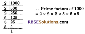 RBSE Solutions for Class 6 Maths Chapter 2 Relation Among Numbers Ex 2.2 image 2