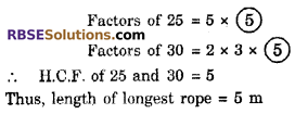 RBSE Solutions for Class 6 Maths Chapter 2 Relation Among Numbers Ex 2.3 image 5