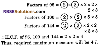 RBSE Solutions for Class 6 Maths Chapter 2 Relation Among Numbers Ex 2.3 image 6