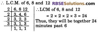 RBSE Solutions for Class 6 Maths Chapter 2 Relation Among Numbers Ex 2.4 image 4