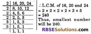 RBSE Solutions for Class 6 Maths Chapter 2 Relation Among Numbers Ex 2.4 image 5