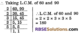 RBSE Solutions for Class 6 Maths Chapter 2 Relation Among Numbers Ex 2.4 image 6