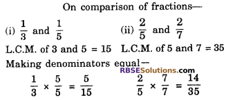 RBSE Solutions for Class 6 Maths Chapter 5 FractionsIn Text Exercise image 13