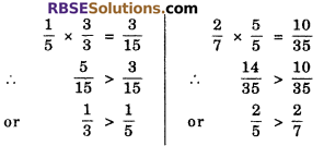 RBSE Solutions for Class 6 Maths Chapter 5 FractionsIn Text Exercise image 14