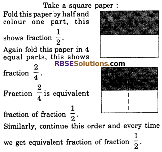 RBSE Solutions for Class 6 Maths Chapter 5 FractionsIn Text Exercise image 24