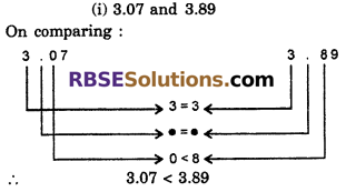 RBSE Solutions for Class 6 Maths Chapter 6 Decimal Numbers In Text Exercise image 4
