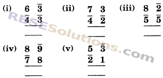 RBSE Solutions for Class 6 Maths Chapter 7 वैदिक गणित Ex 7.5 image 1